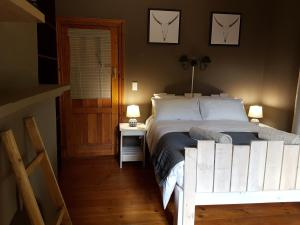 86 on Langenhoven Bed & Breakfast, Bed & Breakfasts  Oudtshoorn - big - 8