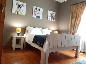 86 on Langenhoven Bed & Breakfast, Bed & Breakfasts  Oudtshoorn - big - 9