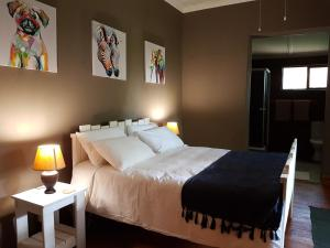 86 on Langenhoven Bed & Breakfast, Bed & Breakfasts  Oudtshoorn - big - 10