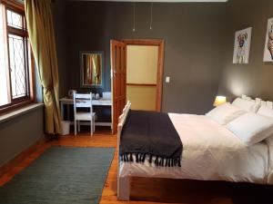 86 on Langenhoven Bed & Breakfast, Bed & Breakfasts  Oudtshoorn - big - 11