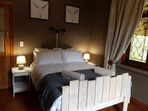 86 on Langenhoven Bed & Breakfast, Bed & Breakfasts  Oudtshoorn - big - 12