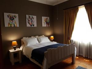 86 on Langenhoven Bed & Breakfast, Bed & Breakfasts  Oudtshoorn - big - 13