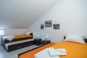 3 gwiazdkowy apartament Apartments Domuzin Biograd na Moru Chorwacja