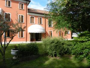 Appartamento in Villa Ca' D'oro