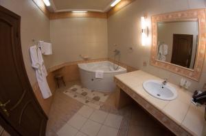 Отель Веста - фото 25