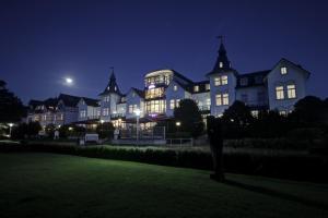 Hotel Asgard's Meereswarte, Apartmanok  Zinnowitz - big - 87
