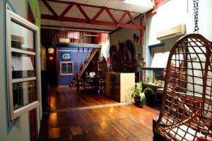 Birdnest Guesthouse 2