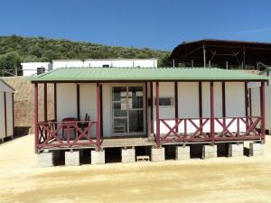Camping San Jose Del Valle, Kempy  San Jose del Valle - big - 2