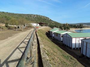 Camping San Jose Del Valle, Kempy  San Jose del Valle - big - 14
