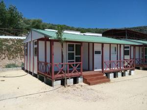 Camping San Jose Del Valle, Kempy  San Jose del Valle - big - 4