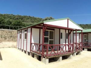 Camping San Jose Del Valle, Kempy  San Jose del Valle - big - 5