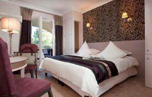 Le Vallon de Valrugues & Spa - Hotel - Saint-Rémy-de-Provence