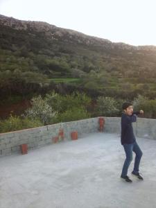 Maison Rafraf Tunisie