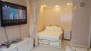 Apartments on Popova