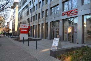 Business-Apartment Frankfurt