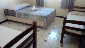 Hotel Silveira, Hotels  Guarapari - big - 5
