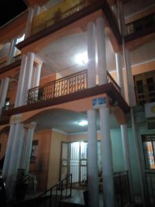 Millennium Dynasty Hotel