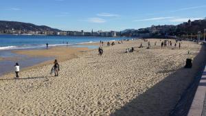 Aizlur Si6d, Ferienwohnungen  San Sebastián - big - 24