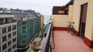 Aizlur Si6d, Ferienwohnungen  San Sebastián - big - 26