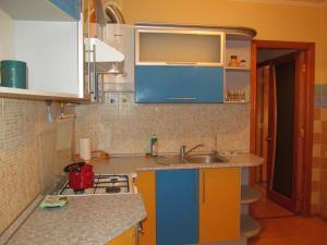 Holiday House Suvorov