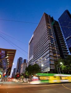 NEO Serviced Apartments - Melbourne CBD, Victoria, Australia