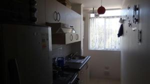 Lomas Del Rio III, Appartamenti  Valdivia - big - 6