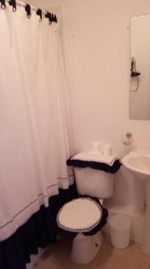 Lomas Del Rio III, Appartamenti  Valdivia - big - 8