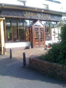 Addison Lodge