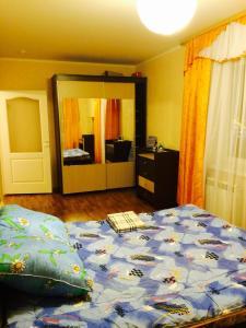 3-room flat na Rinata Galeeva 23