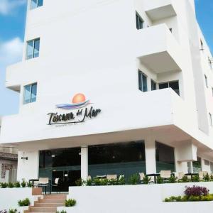 Hotel Toscana del Mar