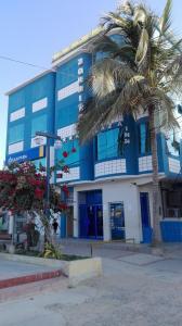 Hostal Zorritos Plaza Inn