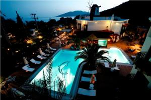 Ipek Garden Palace Hotel