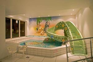 Hotel Gierer, Hotels  Wasserburg - big - 21