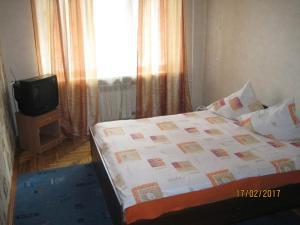 Apartment-Kamenogorskaya Street 12