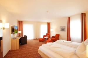 Hotel Gierer, Hotels  Wasserburg - big - 5