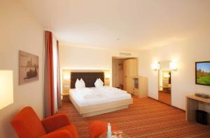 Hotel Gierer, Hotels  Wasserburg - big - 23