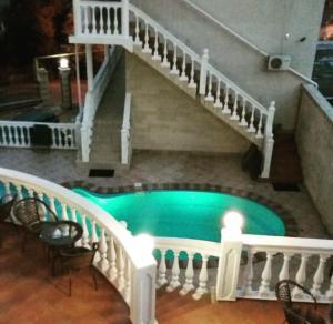 Отель Велес - фото 4