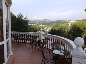 Отель Велес - фото 2