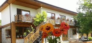 Guest House Priateli