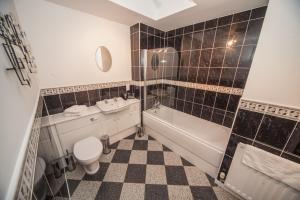 Parkhill Luxury Serviced Apartments, Apartmány  Aberdeen - big - 1