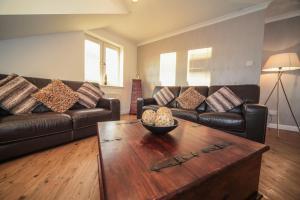 Parkhill Luxury Serviced Apartments, Apartmány  Aberdeen - big - 5