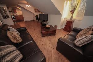 Parkhill Luxury Serviced Apartments, Апартаменты  Абердин - big - 3