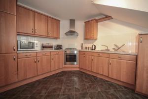 Parkhill Luxury Serviced Apartments, Apartmány  Aberdeen - big - 2