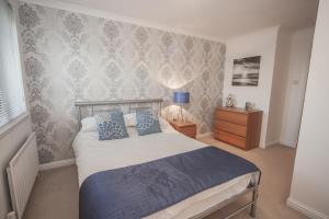 Parkhill Luxury Serviced Apartments, Апартаменты  Абердин - big - 4