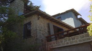Casa Enrique Araya Isla Negra, Case vacanze  El Quisco - big - 14