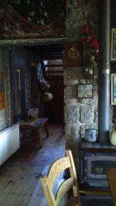 Casa Enrique Araya Isla Negra, Case vacanze  El Quisco - big - 11