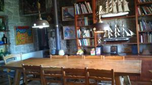 Casa Enrique Araya Isla Negra, Case vacanze  El Quisco - big - 2