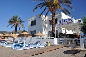 obrázek - Ilgin Hotel