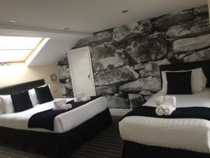 Happy Return Hotel, Vendégházak  Blackpool - big - 47