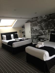 Happy Return Hotel, Vendégházak  Blackpool - big - 51